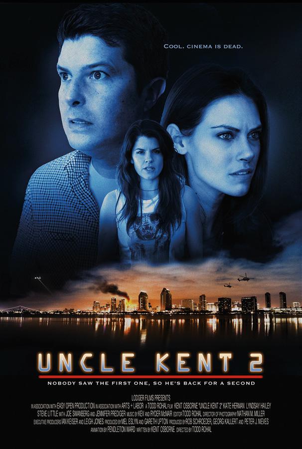 UK2 Poster